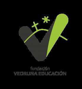 Logotipo Vedruna Fundación